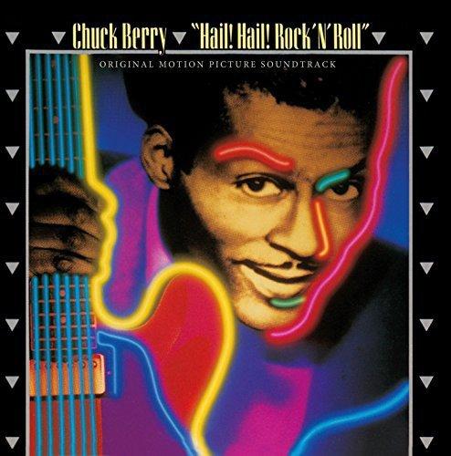 CD BERRY, CHUCK - HAIL! HAIL! ROCK'N'ROLL