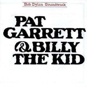 Bob Dylan - Vinyl PAT GARRETT & BILLY THE KID