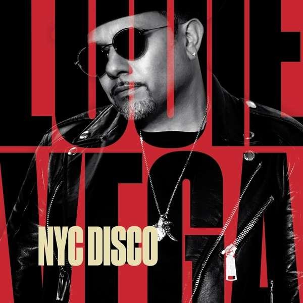 CD VEGA, LOUIE - NYC DISCO