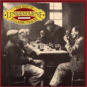 CD LINDISFARNE - BEST OF