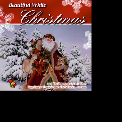 CD V/A - BEAUTIFUL WHITE CHRISTMAS