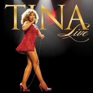 CD TURNER, TINA - TINA LIVE ! (CD+DVD)