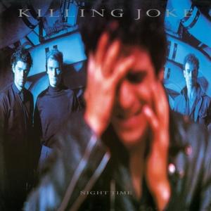 Vinyl KILLING JOKE - NIGHT TIME