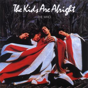 Soundtrack - CD THE KIDS ARE ALRIGHT
