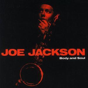 CD JACKSON JOE - BODY & SOUL