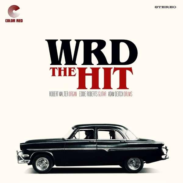 CD WRD TRIO - HIT