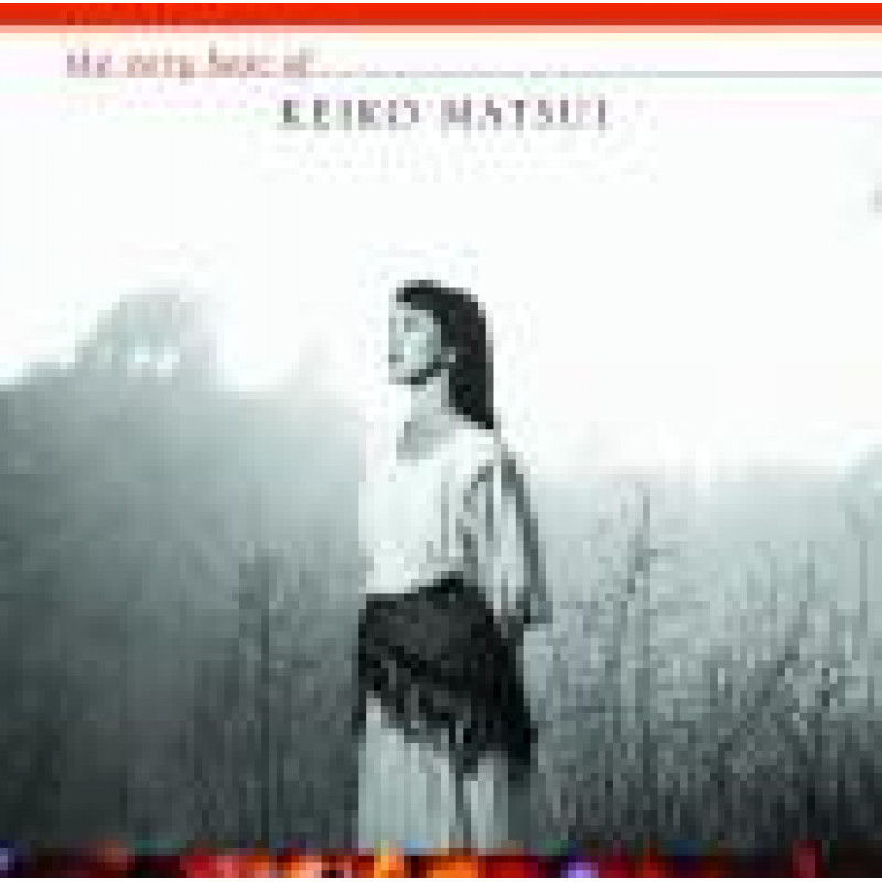 CD MATSUI KEIKO - THE VERY BEST OF
