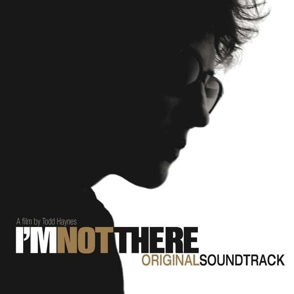 OST - CD I'M NOT THERE