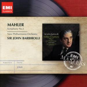 CD BARBIROLLI, SIR JOHN - SYMPHONY NO. 5