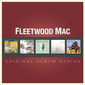 Fleetwood Mac - CD ORIGINAL ALBUM SERIES
