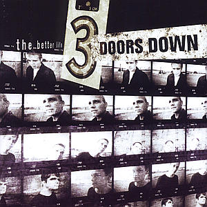 The Doors - CD THE BETTER LIFE