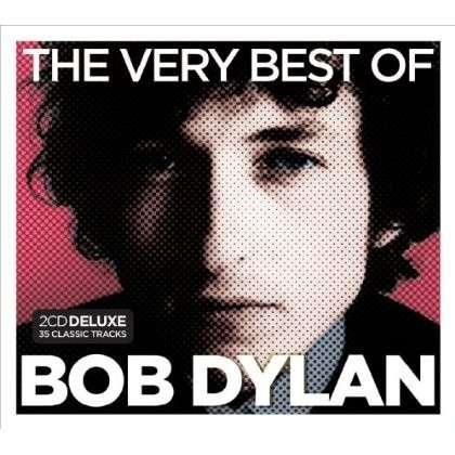 Bob Dylan - CD VERY BEST OF
