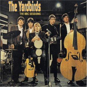 CD YARDBIRDS - BBC SESSIONS -DELUXE DIGI