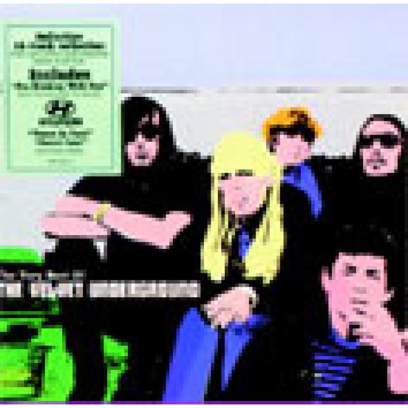 CD VELVET UNDERGROUND - THE VERY BEST OF