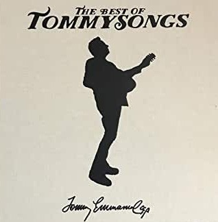 Vinyl EMMANUEL, TOMMY - THE BEST OF TOMMYSONGS AUTOGRAPHED LIMITED EDITION 2LP/2CD BOOK