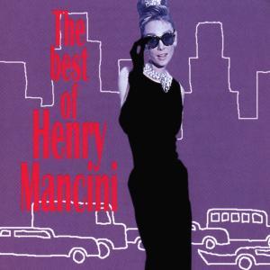CD MANCINI, HENRY - The Best Of