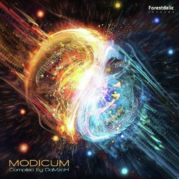 CD V/A - MODICUM