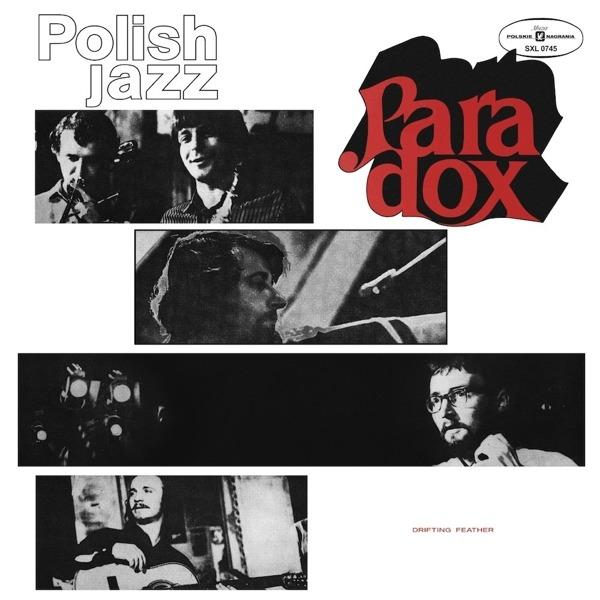 Vinyl PARADOX - DRIFTING FEATHER (POLISH JAZZ)