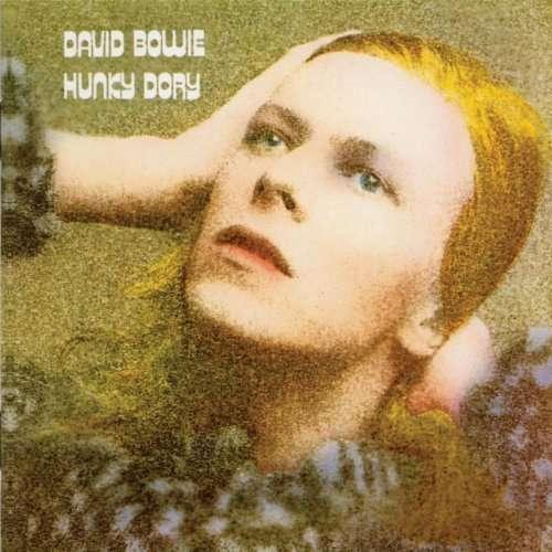 David Bowie - CD HUNKY DORY