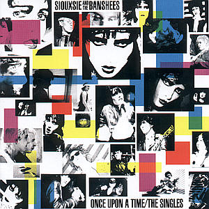 CD SIOUXSIE & THE BANSHEES - ONCE UPON A TIME