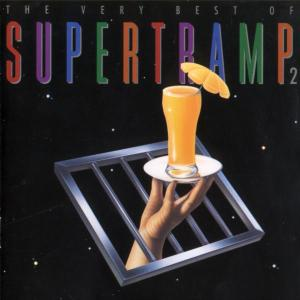 CD SUPERTRAMP - VERY BEST OF VOL.2
