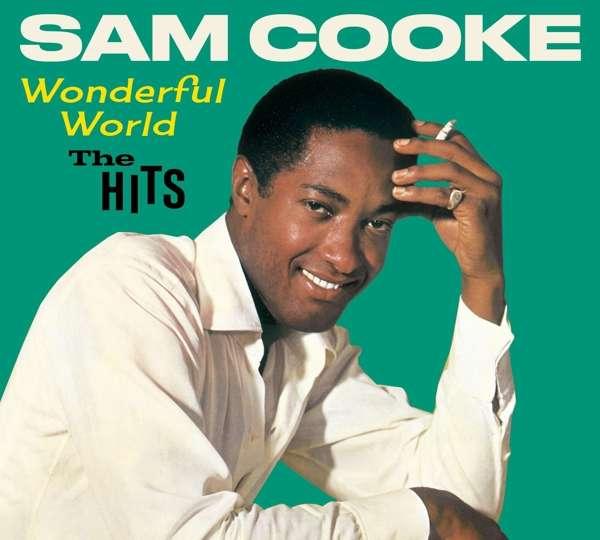 CD COOKE, SAM - WONDERFUL WORLD - THE HITS.