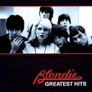 Blondie - CD GREATEST HITS