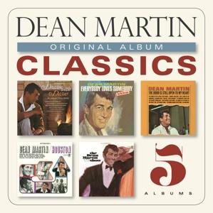 CD MARTIN, DEAN - Original Album Classics