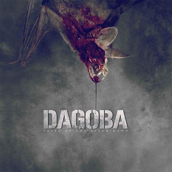 CD DAGOBA - TALES OF THE BLACK DAWN