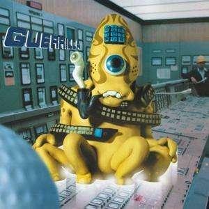 Super Furry Animals - CD Guerrilla