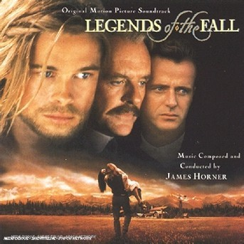 OST - CD Legends of the Fall