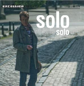 CD SOLO - THIS IS SOLO