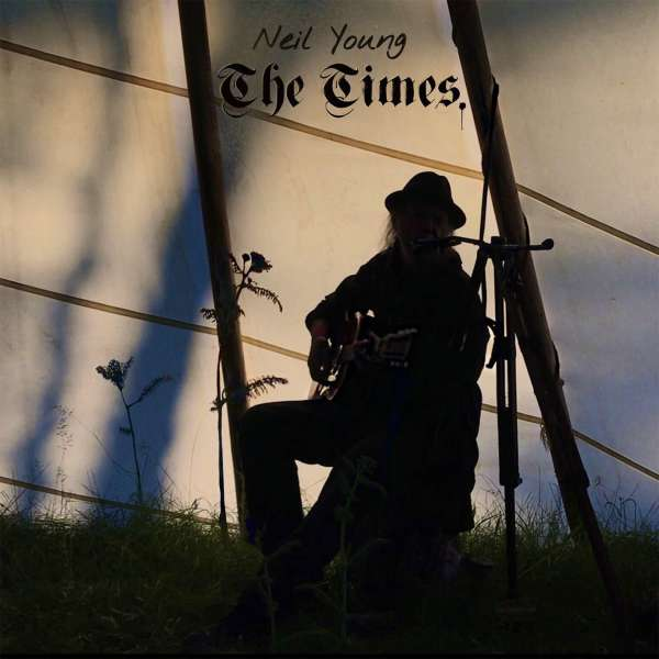 CD YOUNG, NEIL - THE TIMES