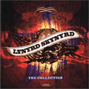 CD LYNYRD SKYNYRD - THE COLLECTION
