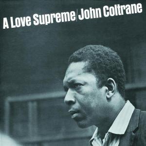 CD COLTRANE JOHN - A LOVE SUPREME-DELUXE EDIT