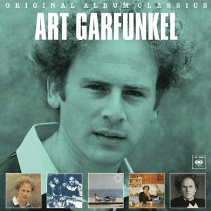 CD GARFUNKEL, ART - Original Album Classics