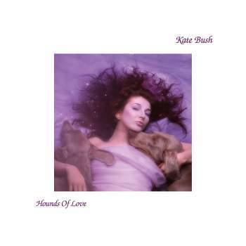 CD BUSH, KATE - HOUNDS OF LOVE