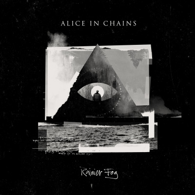 Alice In Chains - CD RAINIER FOG