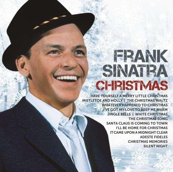Frank Sinatra - CD ICON CHRISTMAS