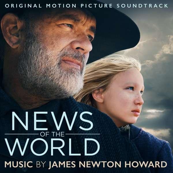 OST - CD NEWS OF THE WORLD (NEUES AUS DER WELT)