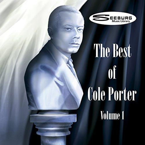 CD V/A - BEST OF COLE PORTER VOL.1