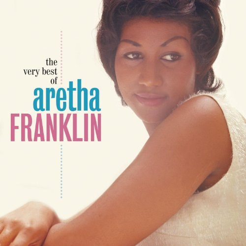 CD Franklin, Aretha - Very Best of