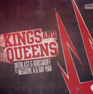 CD V/A - KINGS & QUEENS