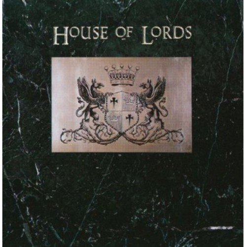 CD HOUSE OF LORDS - HOUSE OF LORDS