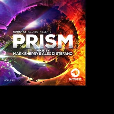 CD V/A - PRISM VOLUME 1