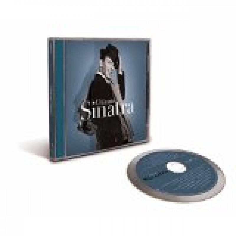 Frank Sinatra - CD ULTIMATE SINATRA