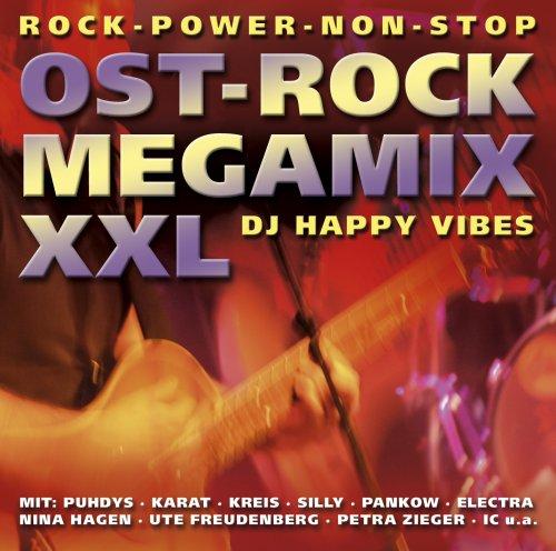 CD V/A - Ostrockmegamix XXL