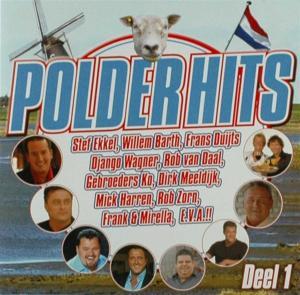CD V/A - POLDERHITS