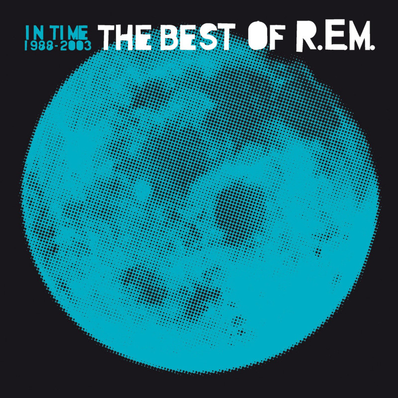 R.E.M. - Vinyl In Time: The Best of R.E.M. 1988–2003 (2LP)
