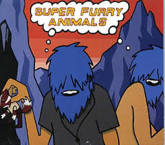 Super Furry Animals - Vinyl RSD - THE INTERNATIONAL LANGUAGE OF SCREAMING (PICTURE DISC)